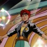 "It's New To Me - X-MEN: THE ANIMATED SERIES (""Dazzled"" / ""The Inner Circle"")"