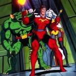 "It's New To Me - X-MEN: THE ANIMATED SERIES (""The Starjammers"" / ""Child Of Light"")"