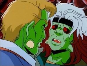 x-men-animated-series-season-4-14-love-in-vain-rogue-cody-mutated