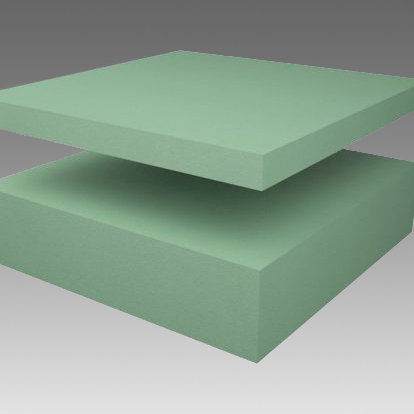 Craftfoam Green For Model Making Product Design