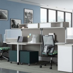 Office Chairs Unlimited Plastic Mat Chair Workstations