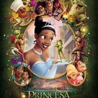 La Princesa y el Sapo: el racismo y la hipocresía