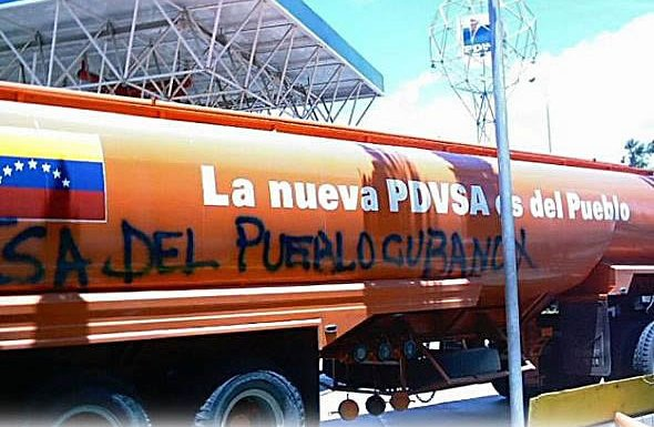 La nueva PDVSA