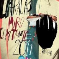 Ganadores del concurso Caracas puro contraste 2011