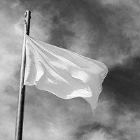 Panfletonegro iza la Bandera Blanca y se fuma la pipa de la Paz