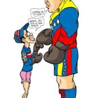 Gratitud Bolivariana: Traición y Promesas Rotas