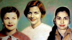 Patria, Minerva y María T.