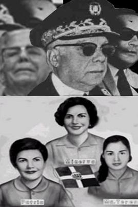 Las hermanas Mirabal: heroínas de la resistencia dominicana en los tiempos  del tirano Rafael Leónidas Trujillo | panfletonegro