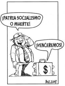 patria socialismo