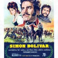 La Maldición de Bolívar en el Séptimo Arte
