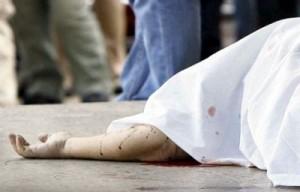 Asesinato del gocho