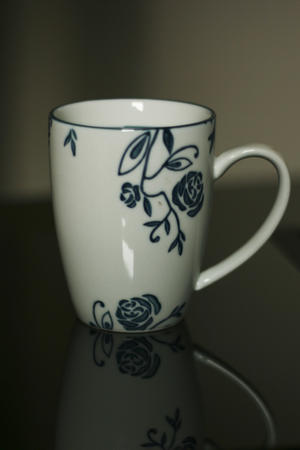 What about a nice cup of tea?