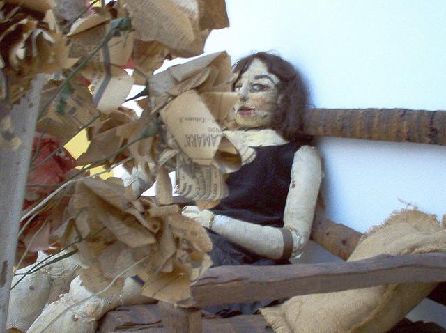 Amara, por Susana Meza