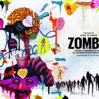 Zombie, un relato corto de Chuck Palahniuk
