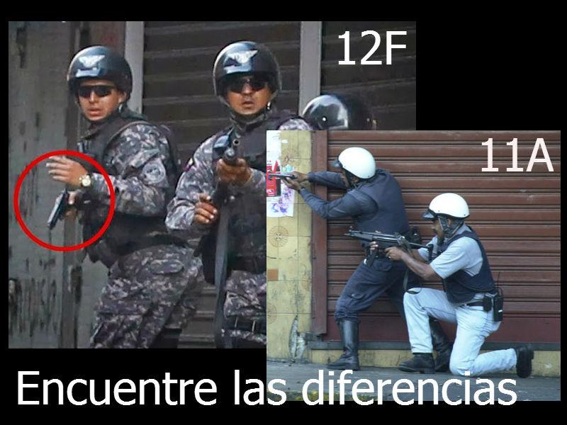 Untitled El bucle infinito de la arrogancia venezolana