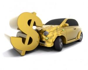 Crashing dollar