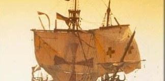 fragata española conquistadores venezuela