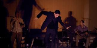 """""""El Gabán"""", Teatro César Rengifo. Foto: Donna Caminos"""