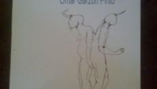 Flores para un ocaso - poemas - Omar Garzón - poesía