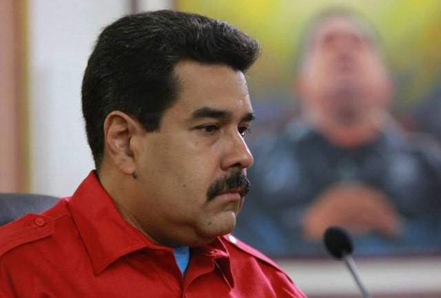 MaduroChavezSombra