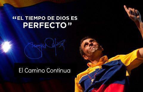 Capriles-el-tiempo-de-Dios-es-perfecto