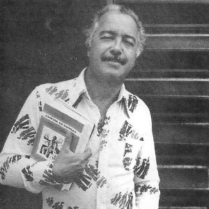 Orlando Araujo, economista y periodista barinés.