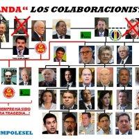 Atacar la Raíz que sostiene el Genocidio Venezolano...