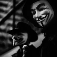 ¿Es Anonymous una farsa?