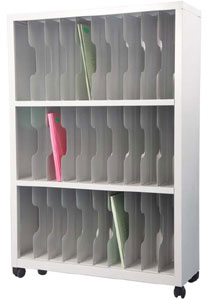 Storage Systems from Pan Furniture Bangalore India