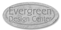 We are a part of Evergreen Design Center