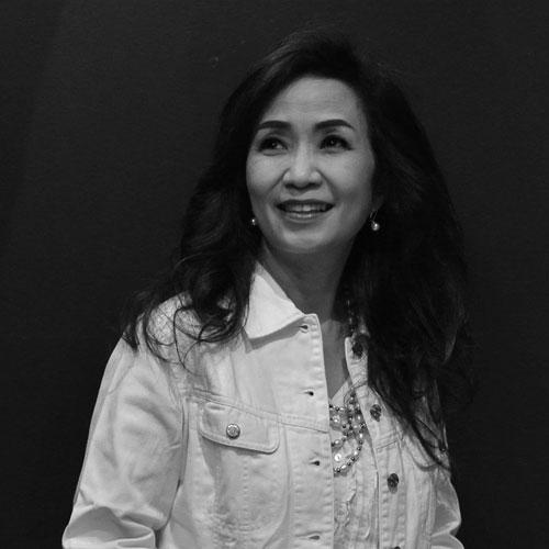 Justina Anny Pangellah