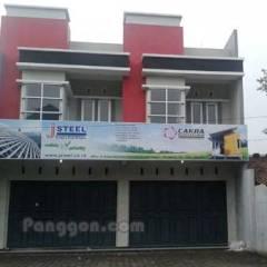 Distributor Rangka Baja Ringan Yogyakarta Alamat - Telepon Ringan: Jsteel Purwokerto ...