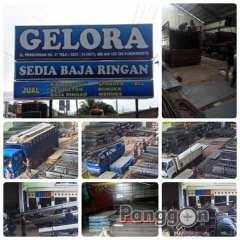 Toko Baja Ringan Bandar Lampung Alamat Telepon Besi Gelora Purwokerto Jawa Tengah