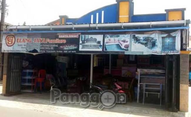 Alamat Telepon Toko Furniture Elang Jaya Furniture