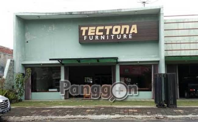Alamat Telepon Toko Furniture Tectona Furniture