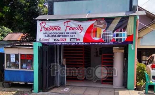 Alamat Telepon Furniture Dan Interior Pratama Family