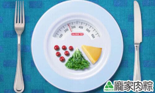 06-02粽子熱量高?如何吃肉粽不肉重?