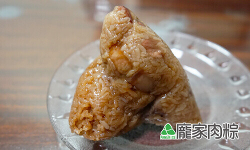 52-02冷凍肉粽粽子可以冰多久