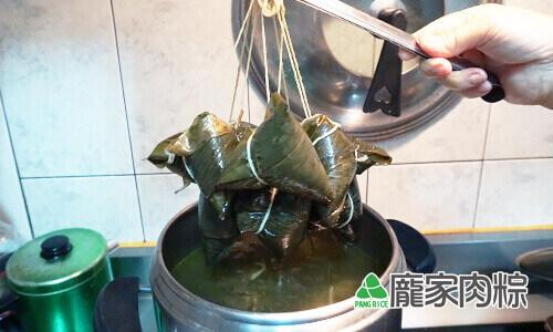 24-06壓力鍋水煮肉粽教學