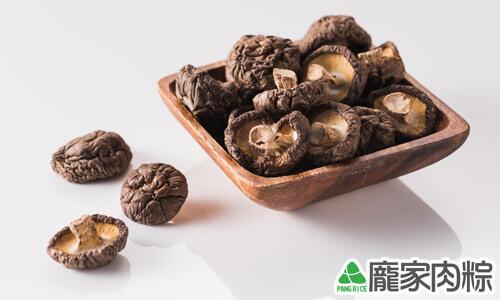 台中新社鄉冬菇