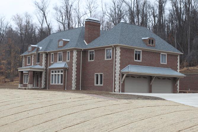 New Home Builders Pittsburgh PA Wheeling Morgantown WV