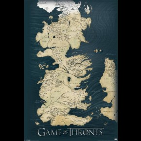 game of thrones posters seven