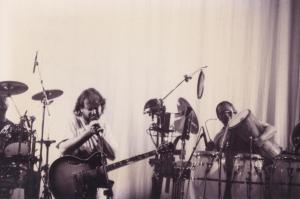 Widespread Panic - 05/07/1997 - Louisville, KY
