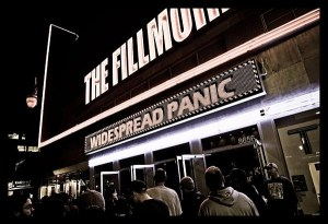 Widespread Panic - 01/25/2012 - Silver Spring, MD