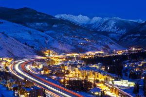 Widespread Panic - 01/27/1996 - Vail, CO