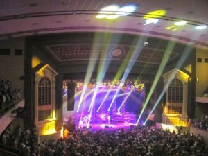 Widespread Panic - 04/12/2011 - Columbia, SC