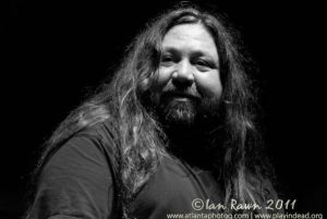 Widespread Panic - 04/14/2011 - Live Oak, FL