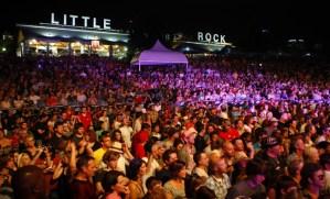 Widespread Panic - 05/27/2011 - Little Rock, AR