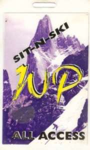 Widespread Panic - 1996 - Sit and Ski Compilation