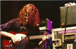 Widespread Panic - 04/26/2002 - Pelham, AL